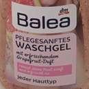 Balea Pflegesanftes Waschgel mit erfrischendem Grapefruit-Duft