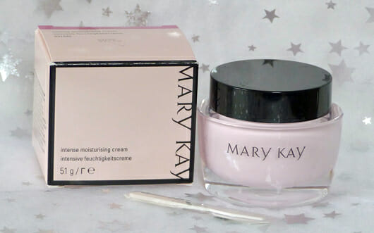 Mary Kay intense moisturising cream