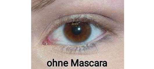 ARTDECO Long Lashes Mascara, Farbe: 1 Black (LE)
