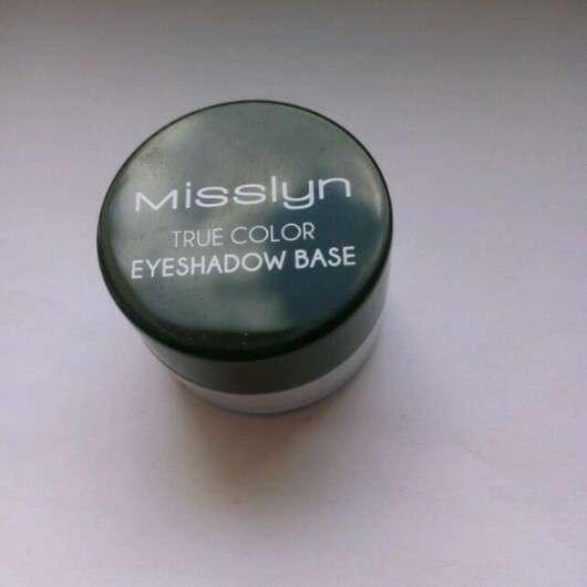 Misslyn True Color Eyeshadow Base (LE)