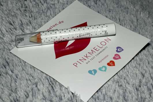 p2 fix & style eyebrow wax pencil (LE)
