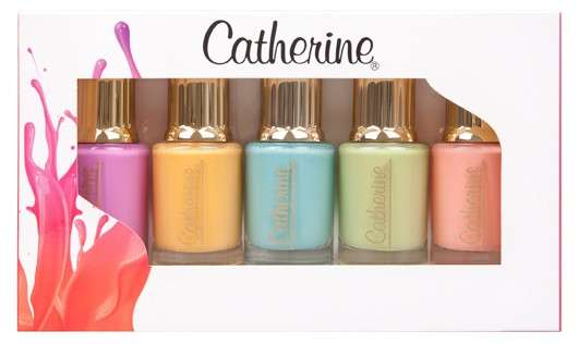 Catherine Nail Collection GmbH