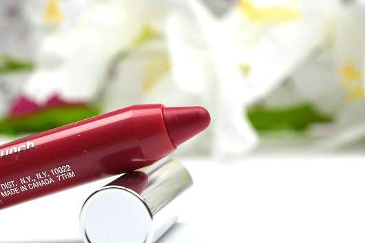 Clinique Chubby Stick Intense For Lips, Farbe: 05 plushest punch