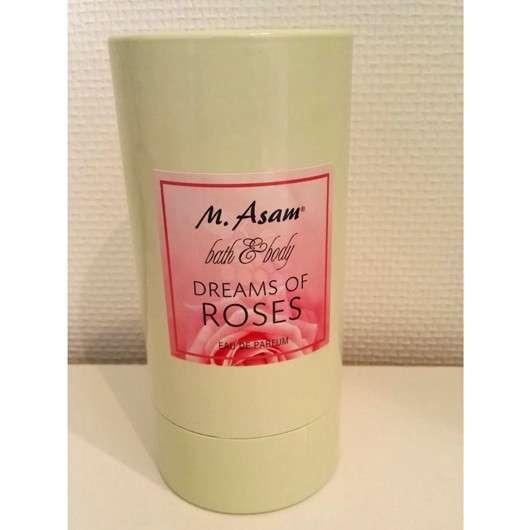 M. Asam Dreams Of Roses Eau de Parfum
