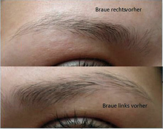 essence little eyebrow monsters eyebrow treatment, Farbe: 01 no trick just treat (LE)