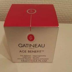 Produktbild zu Gatineau Age Benefit Integral Regenerating Eye Cream