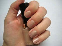 Produktbild zu REVLON Nail Enamel – Farbe: Gray Suede