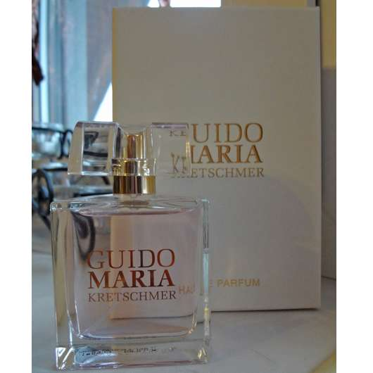 LR Guido Maria Kretschmer Eau de Parfum For Women