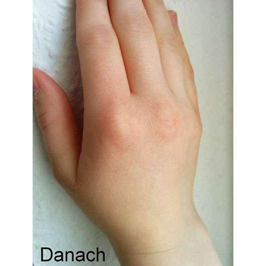 Handsan Handcreme ZART ROSÉ mit Vitamin E