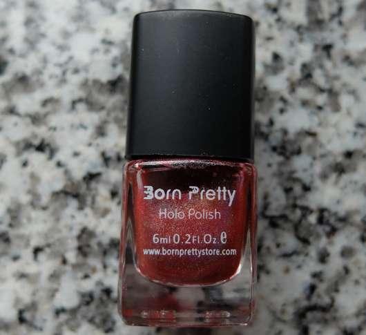 Born Pretty Holo Polish, Farbe: 4