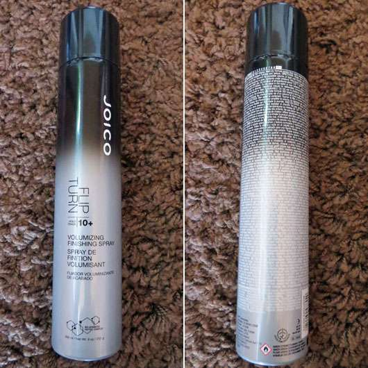 <strong>JOICO</strong> FLIP TURN Finishing Haarspray