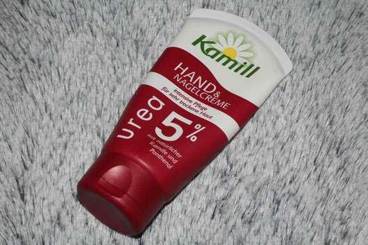 Kamill Hand & Nagelcreme Urea 5%