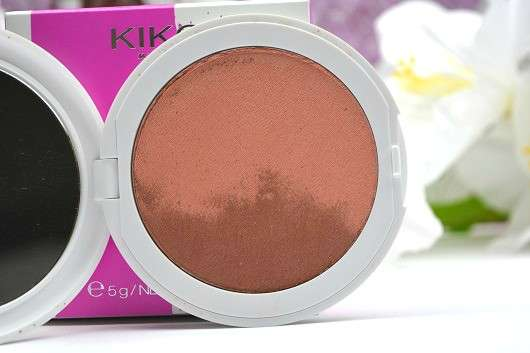 KIKO Blending Wave Multicolor Blush, Farbe: 03 Expressive Biscuit (LE)