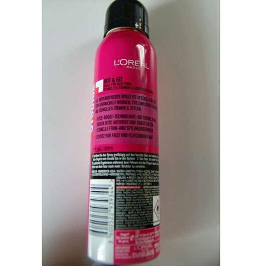 L'Oréal Paris Studio Line Hot & Go Thermo-Föhn-Spray
