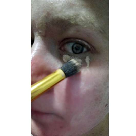 Luxebell 10pcs Make-up Pinsel Set