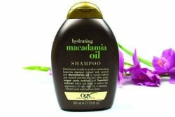 Produktbild zu OGX Hydrating Macadamia Oil Shampoo