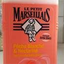 Le Petit Marseillais Duschgel Weißer Pfirsich & Nektarine