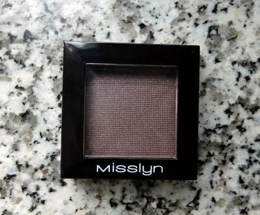 Misslyn Eyeshadow, Farbe: 72 love affair (LE)