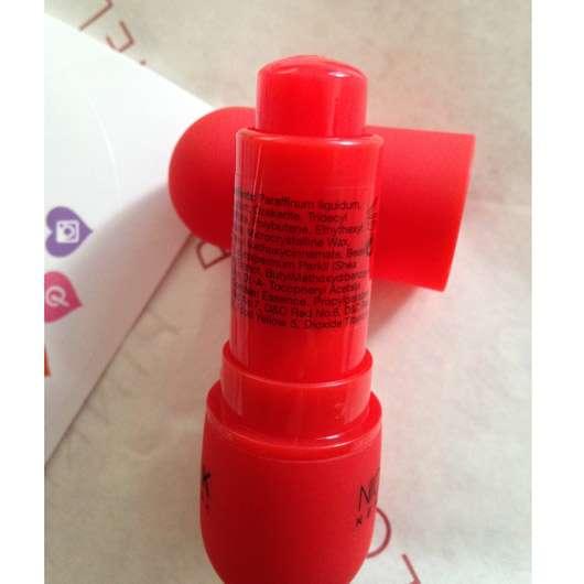 NICKA K NEW YORK Hydro Care Lip Balm, Sorte: 01 Strawberry
