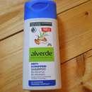 alverde Anti-Schuppen-Shampoo Bio-Paranuss Bio-Rosmarin