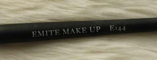 Emite Make Up E144 Eyeshadow Brush