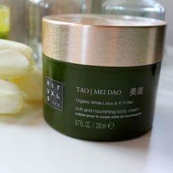 Produktbild zu RITUALS Mei Dao Organic White Lotus & Yi Yi Ren Body Cream