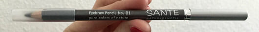 SANTE Eyebrow Pencil, Farbe: 01 Blonde