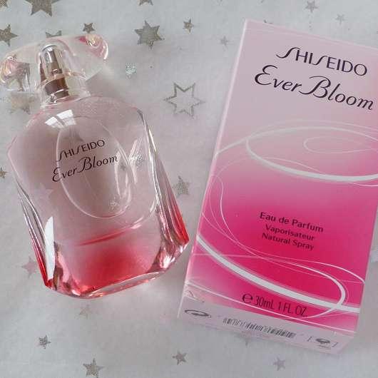 <strong>Shiseido</strong> Ever Bloom Eau de Parfum