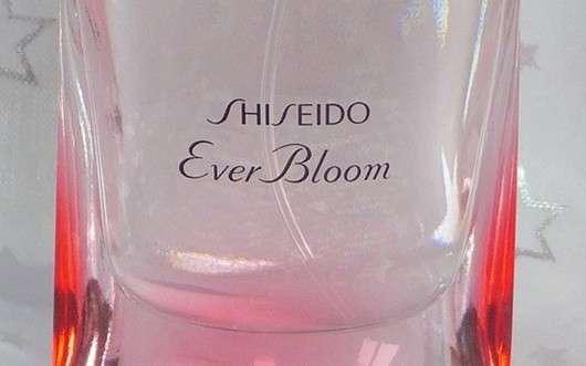 Shiseido Ever Bloom Eau de Parfum