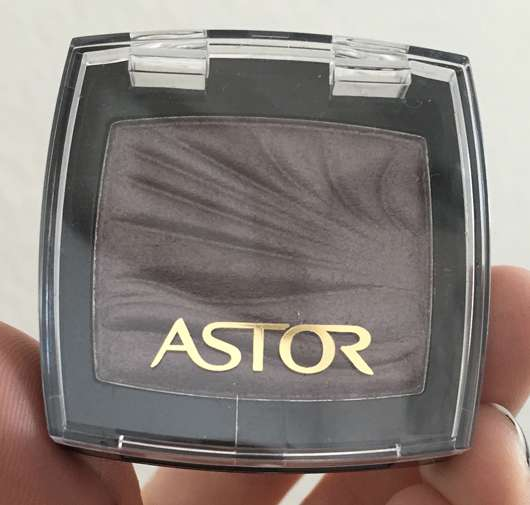 Astor ColorWaves Eye Shadow, Farbe: 100 Stylisch Brown