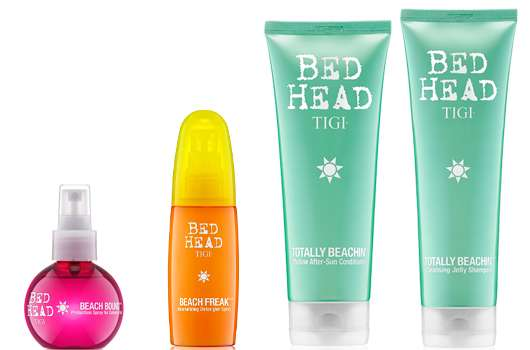 Bed Head by TIGI Summer Rescue Edition