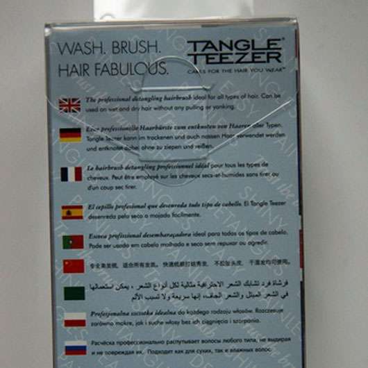 Tangle Teezer Salon Elite Highlighter Collection (LE)