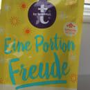 tetesept Eine Portion Freude Buttermilch Zitrone Erheiterndes Badesalz