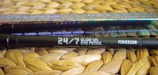 Urban Decay 24/7 Glide-on Eye Pencil, Nuance: Perversion