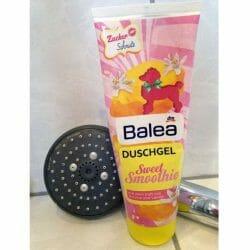 Produktbild zu Balea Duschgel Sweet Smoothie