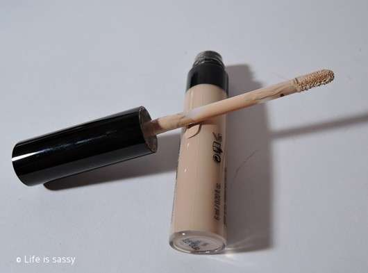 bareSkin Complete Coverage Serum Concealer, Farbe: Light