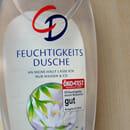 CD Feuchtigkeitsdusche Wasserlilie