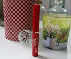 Produktbild zu COSART Slimstick – Farbe: 413 Rot