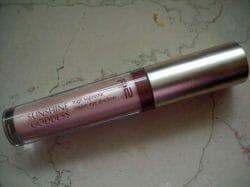 Produktbild zu p2 cosmetics sunshine goddess high supreme creme eye shadow – Farbe: 020 rose splendor (LE)