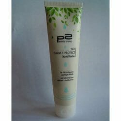 Produktbild zu p2 cosmetics 24h Calm + Protect Hand Balm