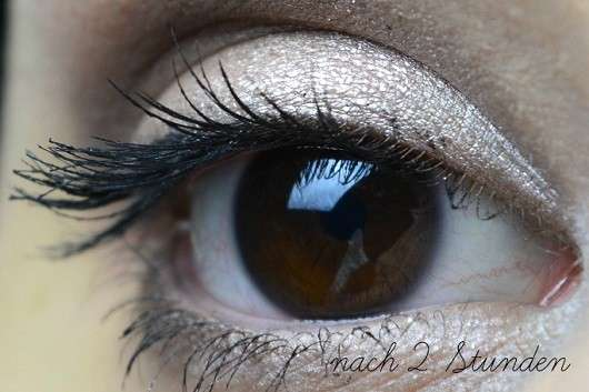Misslyn made to stay eyeliner, Farbe: 010 wedding day (LE)