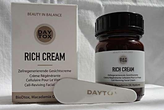 <strong>Daytox</strong> Rich Cream