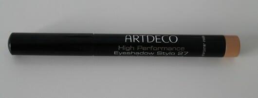ARTDECO High Performance Eyeshadow Stylo, Farbe: 27 soft golden rush (LE)