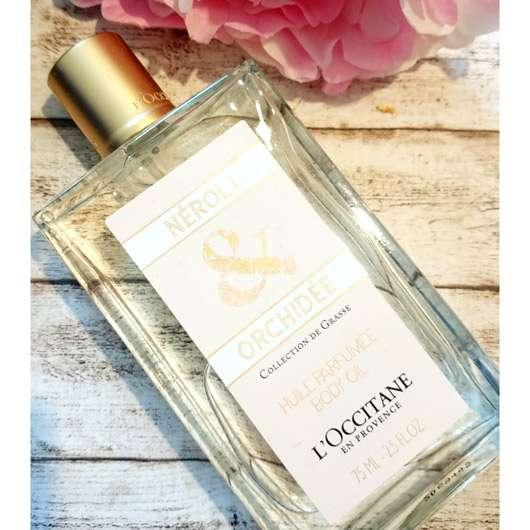 L'Occitane Neroli & Orchidee Körperöl