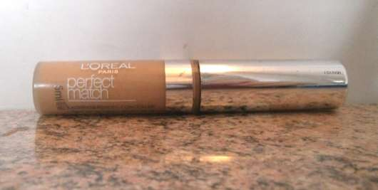 L'Oréal Paris Perfect Match Korrigierender Concealer, Farbe: 03 Cream