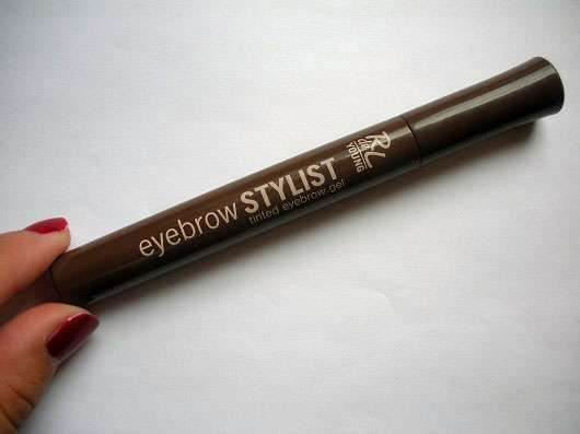 Rival de Loop Young Eyebrow Stylist, Farbe: 01 light brown
