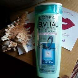 Produktbild zu L'ORÉAL PARiS Elvital Tonerde Absolue Anti-Schuppen Shampoo