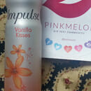 Impulse Vanilla Kisses Duft Deodorant