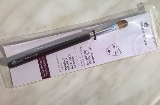 Yves Rocher Concealer-Pinsel