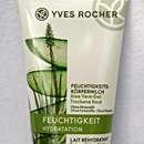 Yves Rocher Feuchtigkeitskörpermilch Aloe Vera-Gel